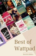 Best Books On Wattpad by 24-carat-happiness