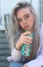 My Girl || Billie Eilish girlxgirl by billieswifey
