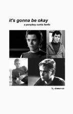 it's gonna be okay: a ponyboy curtis fanfic by skimmers015