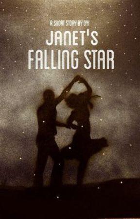 Janet's Falling Star by secretblackbook