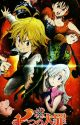 The Seven Deadly Sins X Male Reader by Lunar_Legend