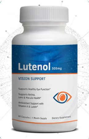 Lutenol Review #YEY! I can't believe this stuff    - Lutenol