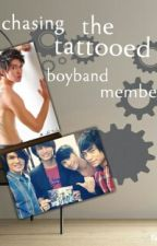 chasing the tattooed boyband member by ritetym