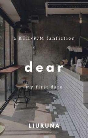 dear [VMIN] by xiuruna