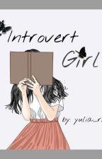 Introvert Girl by YuliaRahayu22