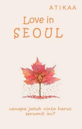 Love in Seoul by Kkaa09