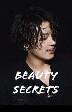 beauty secrets   jjk ✅ by shushou-