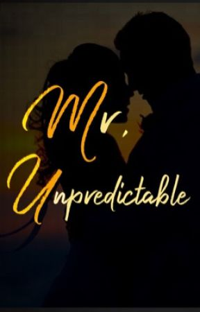 Mr. Unpredictable by michgraythings