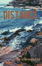 Distance by elleoquent