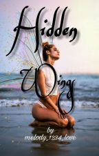 Hidden Wings by melody_1234_love