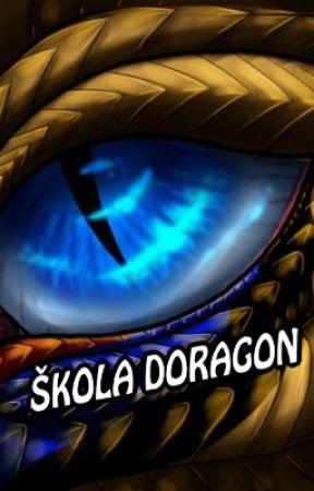 Škola Doragon by TinyCreature21