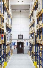 Material Handling and Material Management Solutions offered at TVS Logistics by TVSLogistics
