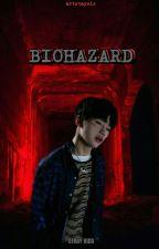 BIOHAZARD by artstaysix