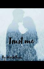 Trust me by isabelhorn_