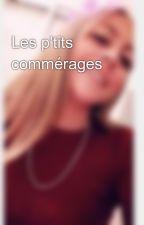 Les p'tits commérages by ElisaTournois