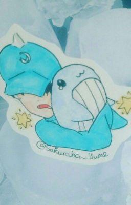 Đọc truyện Art_trash_book của Aoi & Yume