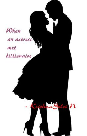When an actress met billionaire by paarri