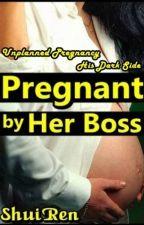 Unplanned Pregnancy (PbHB) by ShuiRen