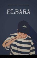 ELBARA by _llallaaa