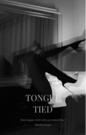 Tongue Tied  by obsolescencee