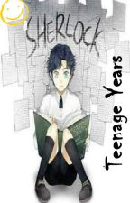 Sherlock:Teenage years(BBC Fanfic) by Sherlockian_Fanficki