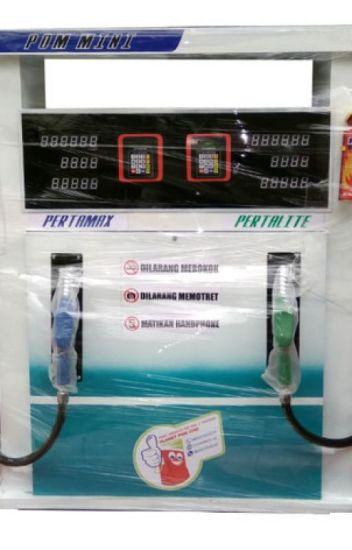 Harga Pom Mini Digital 1 Nozzle, 2 Nozzle, 3 Nozzle