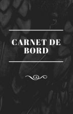 Journal de bord by KuraRose02