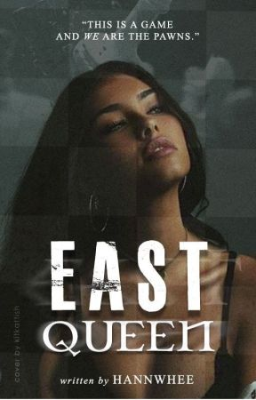 EAST QUEEN (paused) by HannWhee