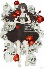 Black Of Mind by kentosai