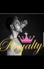Royalty by jevv__prince