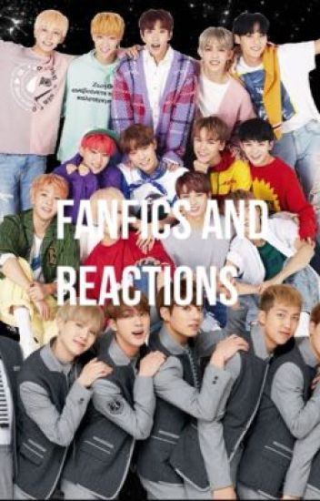 Masterlist Ff And Reactions Bts And Seventeen Requests