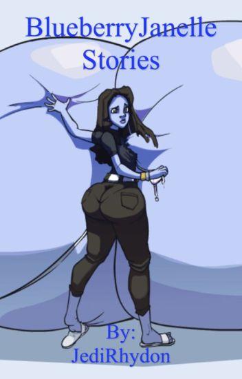 Blueberryjanelle stories