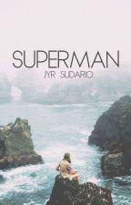 superman ☹ irwin by Dorky_Vampire