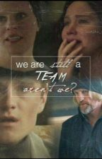 We are a team aren't we? by samwijn