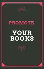 Promote your Books  by Monnie_albertus