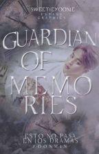 Guardian of Memories ꕥ YoonMin by sweetieyoonie
