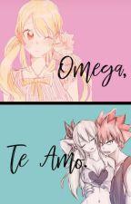 Omega, te amo. by MoonOfDakness