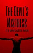 The Devil's Mistress by _loston_Venus