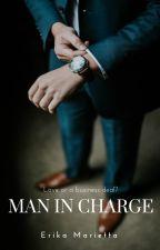 Man in Charge by ErikaMarietta