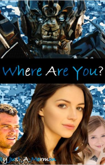 {TF Ff} - Where Are You?
