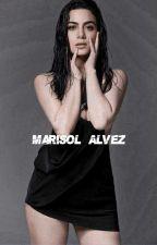 Marisol Alvez by the-winter-sxldier