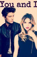 You & I by Olivia_hadad