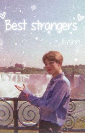 Best Strangers /p.jm/ by _Jiminn