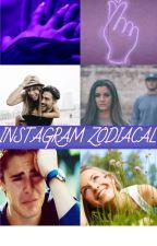 Instagram Zodiacal 👑💎 by yaisd_sz