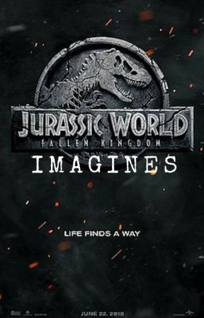 Jurassic World Imagines by Jess-is_a-penguin