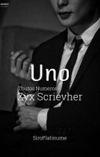 Thutos Numeros: Serries #1 by SiroPlatinume