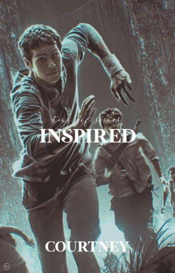 INSPIRED ▫️tmr gif series