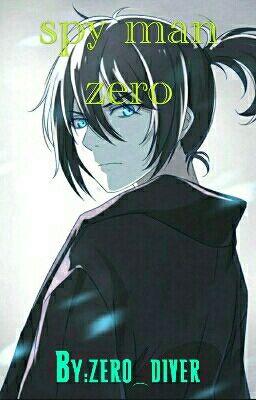 Đọc truyện Tuyển Tập Zero II: hành trình của điệp viên zero