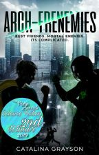 Arch Frenemies by QueenOfGeeks