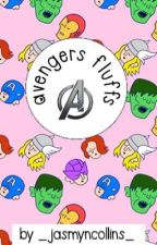 avengers fluff by _jasmyncollins_